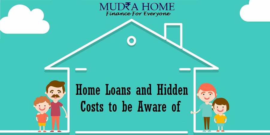 Home Loans and Hidden Costs to be Aware of