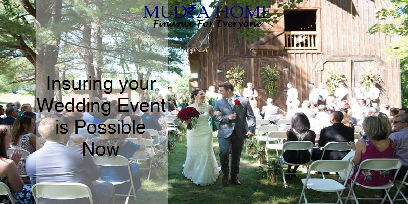 Insuring your Wedding Event is Possible Now