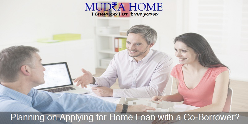 Planning on Applying for Home Loan with a Co-Borrower?