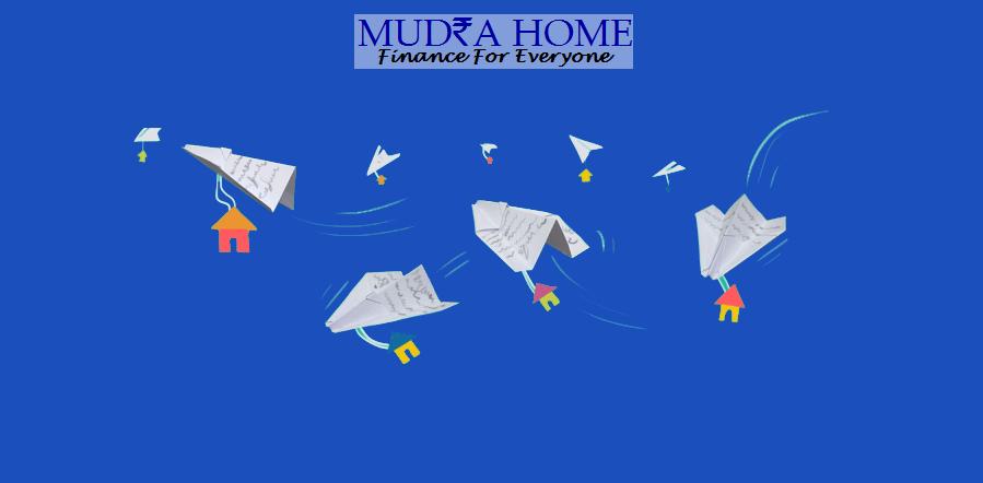 Home Loan Sanction Letter Mudrahome