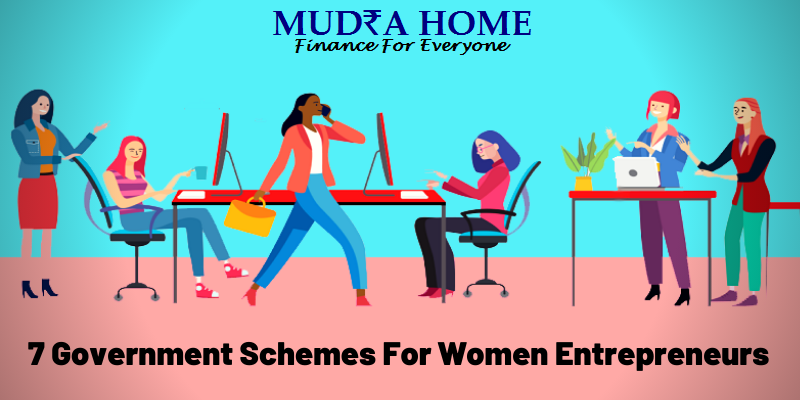 7 Government Schemes For Women Entrepreneurs12