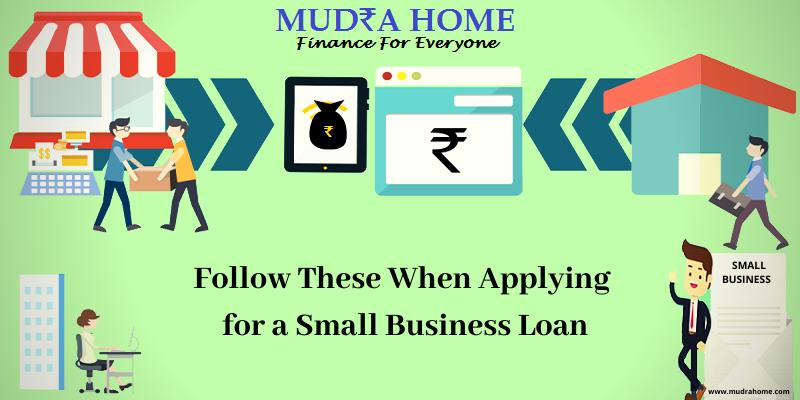 business loan apply
