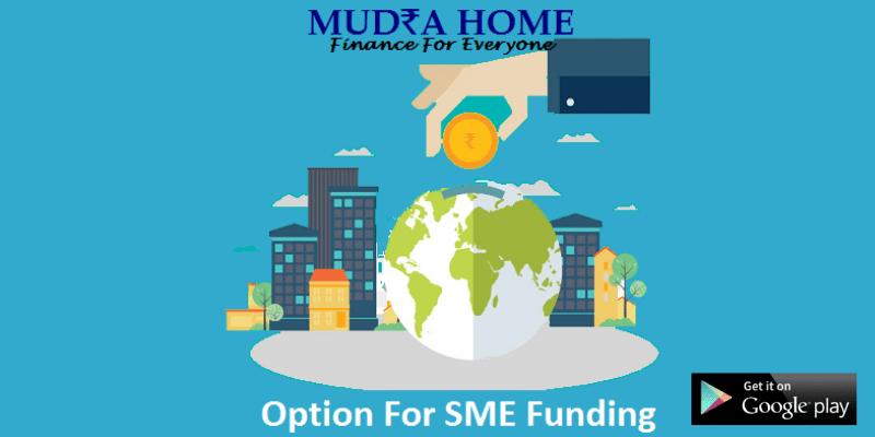 options for sme funding A