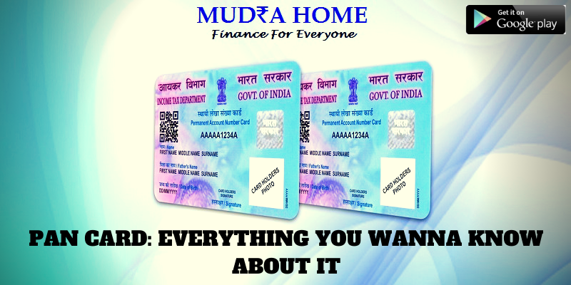 PAN CARD_ EVERYTHING YOU WANNA KNOW ABOUT IT - (A)