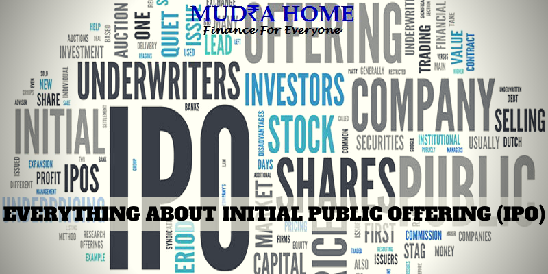 EVERYTHING ABOUT INITIAL PUBLIC OFFERING (IPO)- (A)