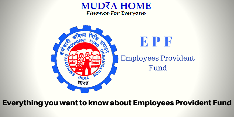 Everything you want to know about Employees Provident Fund- (A)