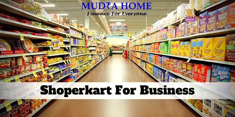Shoperkart For Business - (A)