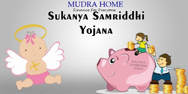 Sukanya Samiriddhi Account