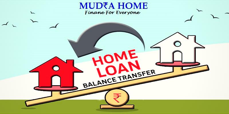 Home Loan Balance Transfer-[A]