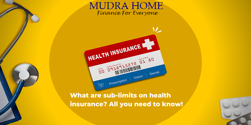 What are sub-limits on health insurance_ All you need to know!