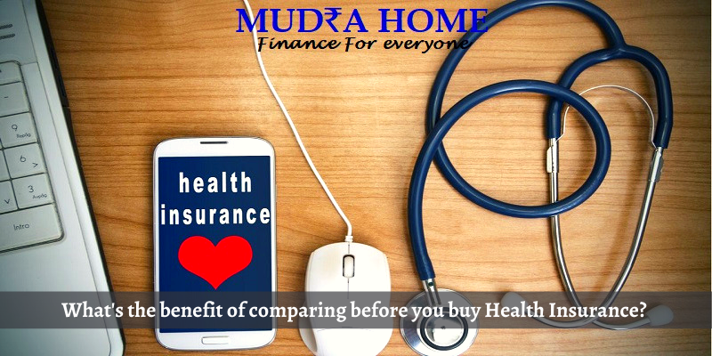 What's the benefit of comparing before you buy Health Insurance_-(A)