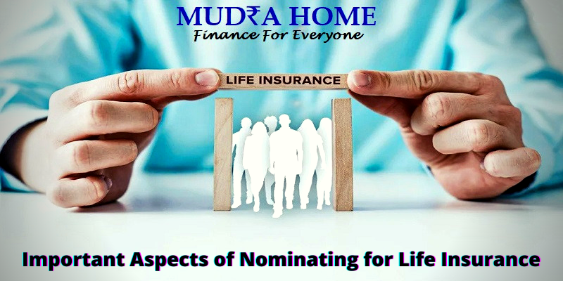 Important Aspects of Nominating for Life Insurance - (A)