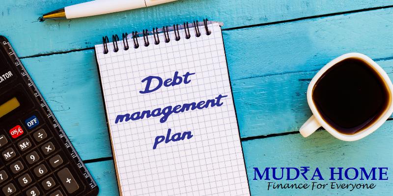 Debt Management - (A)
