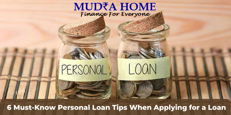 6 Must-Know Personal Loan Tips When Applying for a Loan-(A)