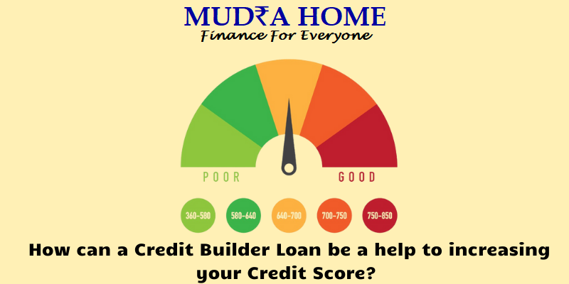 How can a Credit Builder Loan be a help to increasing your Credit Score -(1)