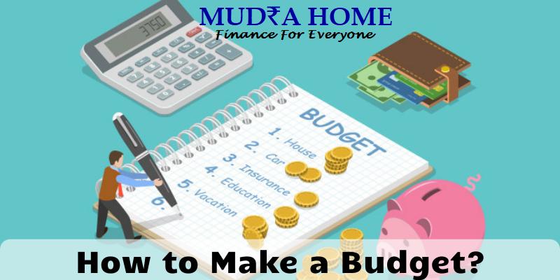 How to Make a Budget-(A)