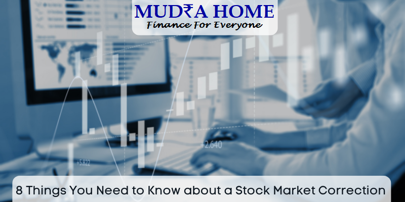 8 Things You Need to Know about a Stock Market Correction - (1)